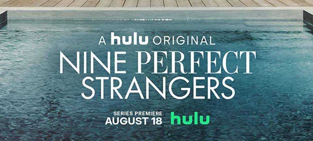 Nine Perfect Strangers serie tv