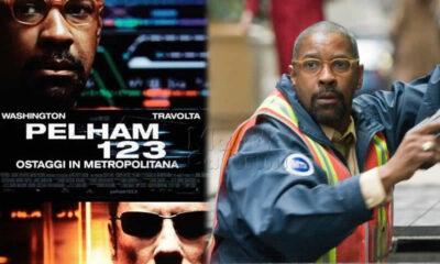 Pelham 123 Ostaggi in metropolitana film Rai 4