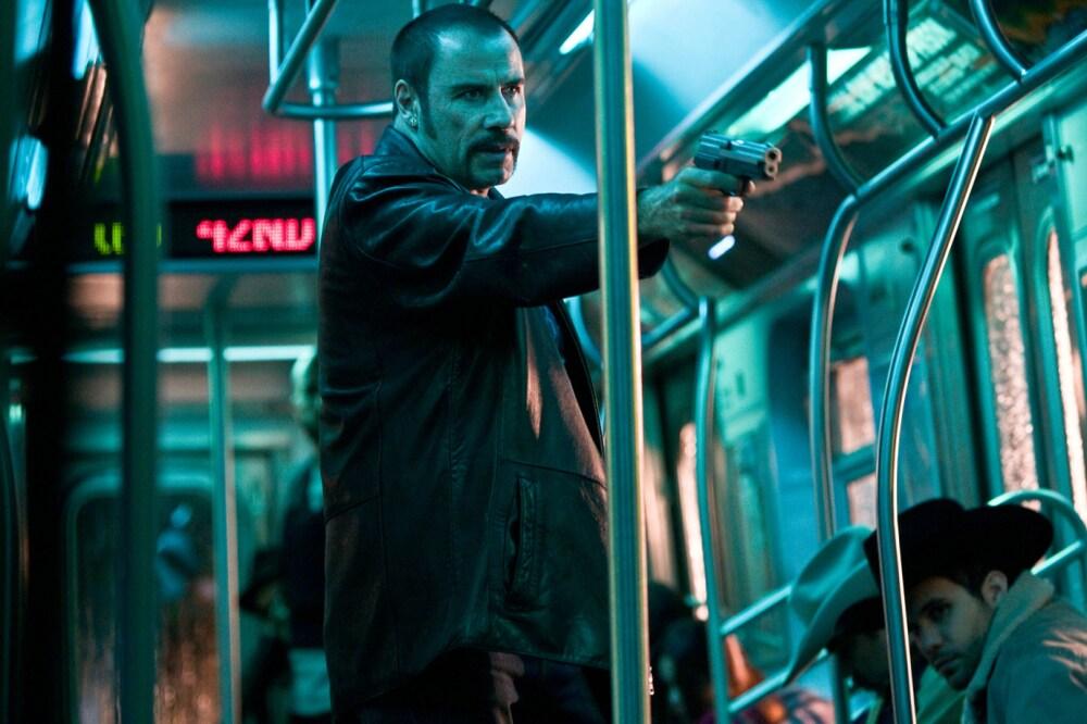 Pelham 123 Ostaggi in metropolitana film finale