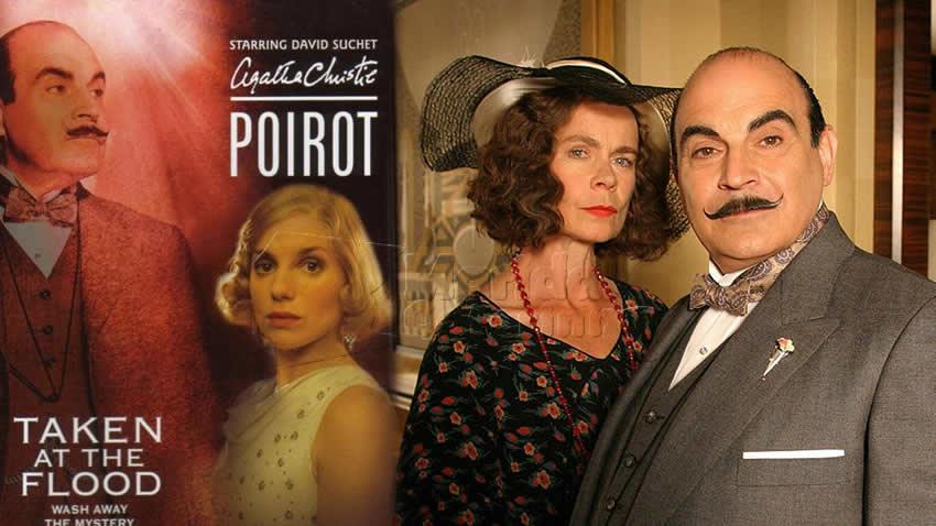 Poirot Alla deriva film Top Crime