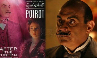 Poirot Dopo le esequie film Top Crime