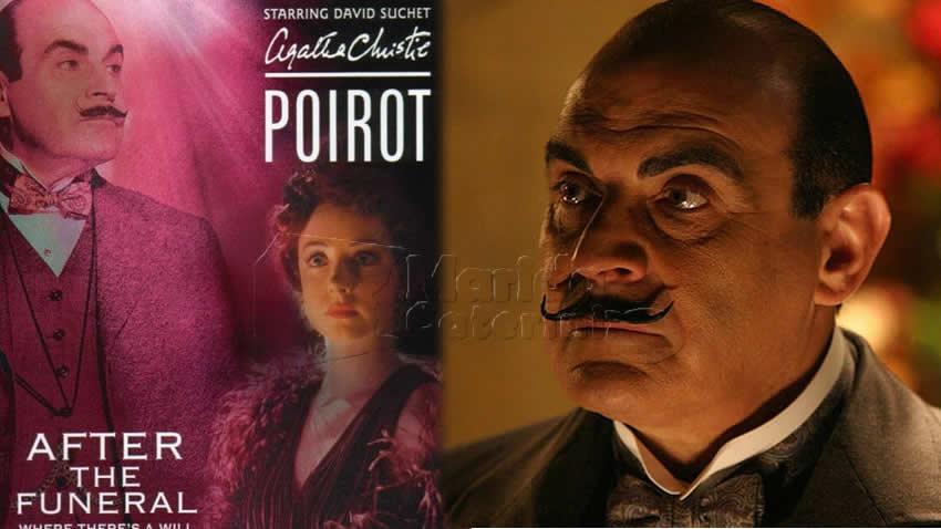 Poirot Dopo le esequie film Top Crime