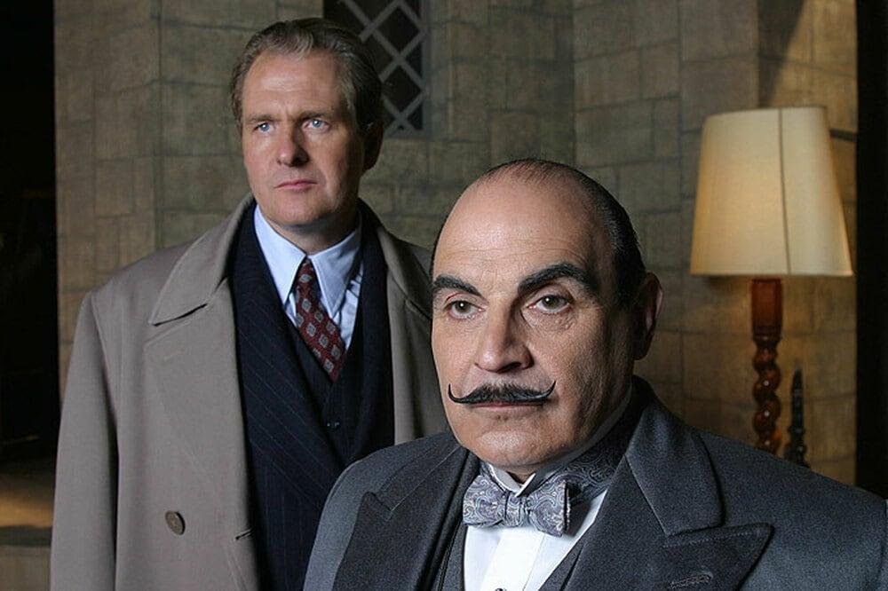 Poirot Dopo le esequie film dove è girato