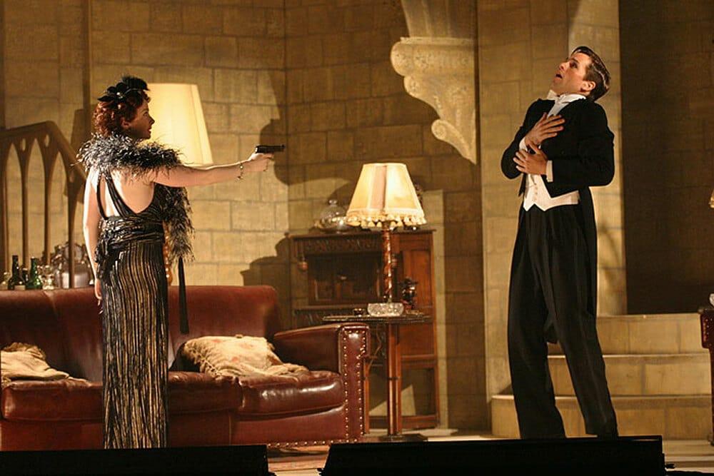 Poirot Dopo le esequie film finale