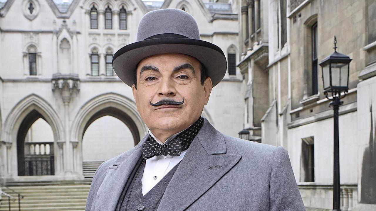 Poirot Top Crime attori