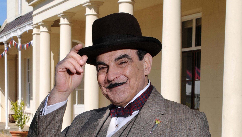 Poirot Top Crime episodi