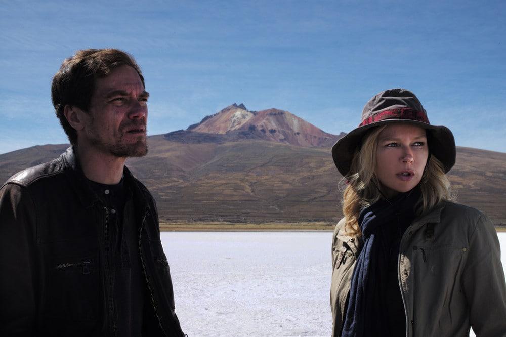 Salt and Fire film dove è girato