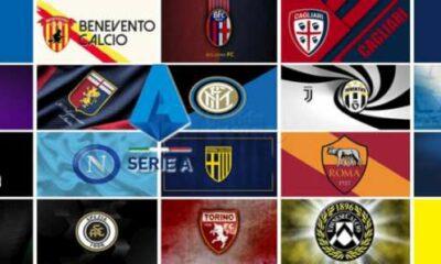 Serie A 35a giornata di Campionato Sky e DAZN