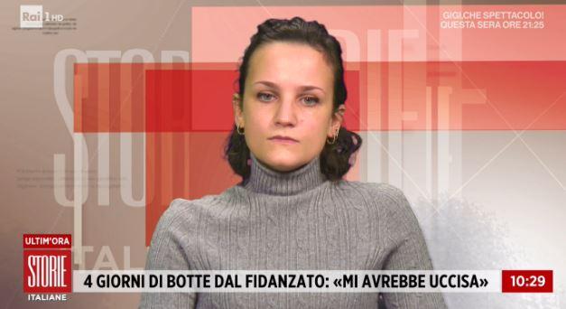 Sopravvissute Beatrice Fraschini