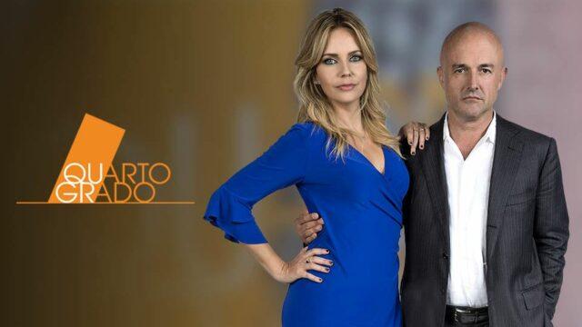 Stasera in tv venerdì 14 maggio 2021 quarto grado