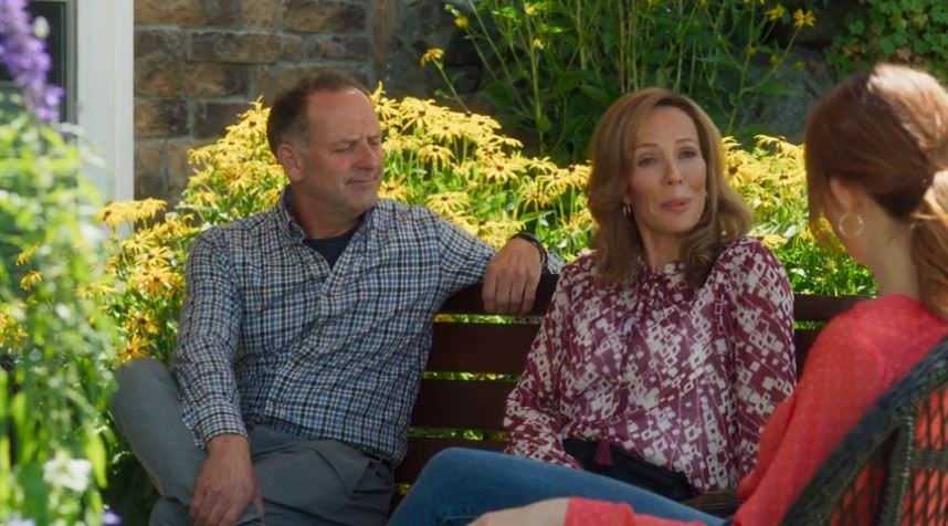 Un matrimonio su misura film attori