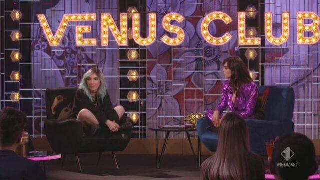 Venus Club 6 maggio Yole Signorelli