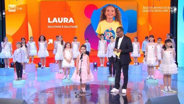 Zecchino Laura