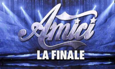 Amici 20 finale 15 maggio