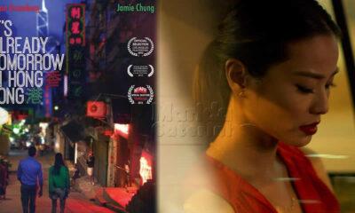 A Hong Kong è già domani film Rai 1