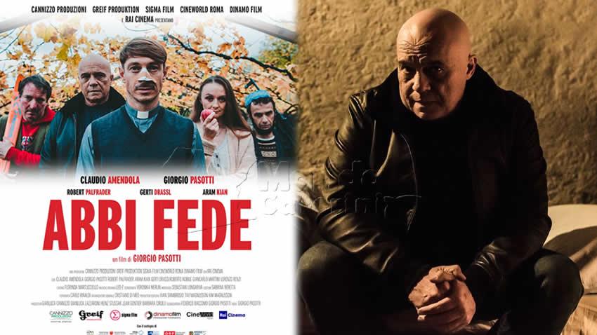 Abbi Fede film Rai 3