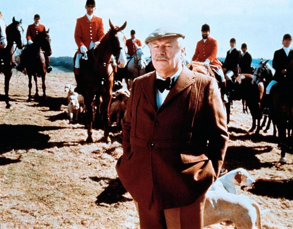 Agatha Christie tredici a tavola film finale