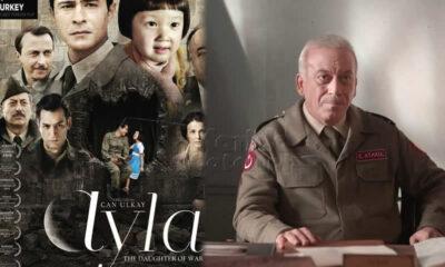 Ayla La figlia senza nome film Rai Movie