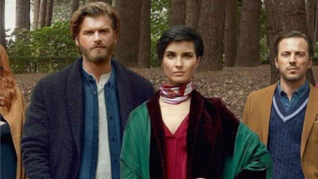 Brave and beautiful serie tv attori