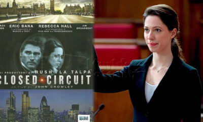 Closed Circuit film Rai Movie