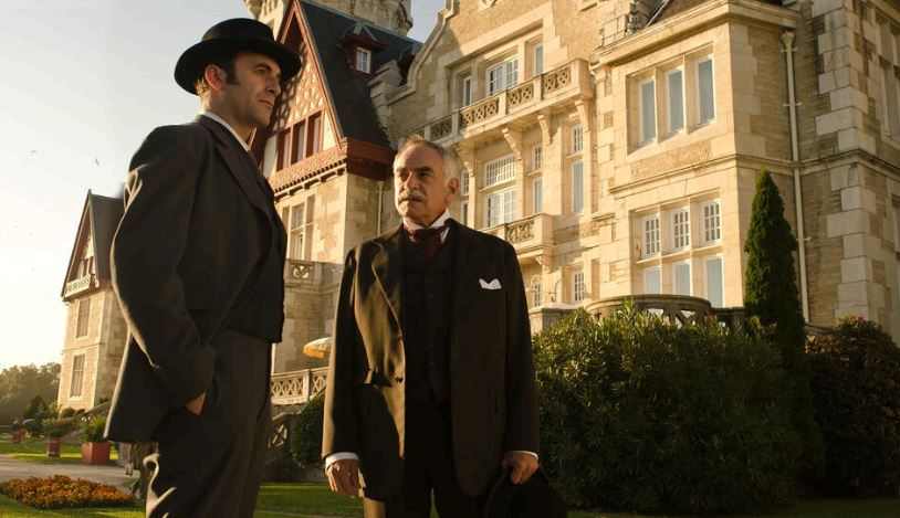 Grand Hotel terza puntata