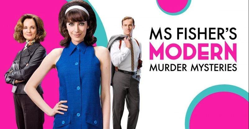 I casi della giovane Miss Fisher su Rai 2