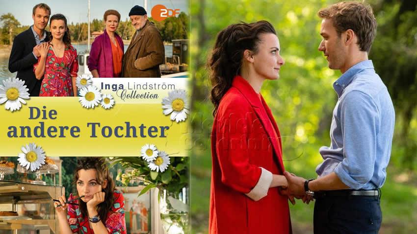 Inga Lindstrom L'altra figlia film La5