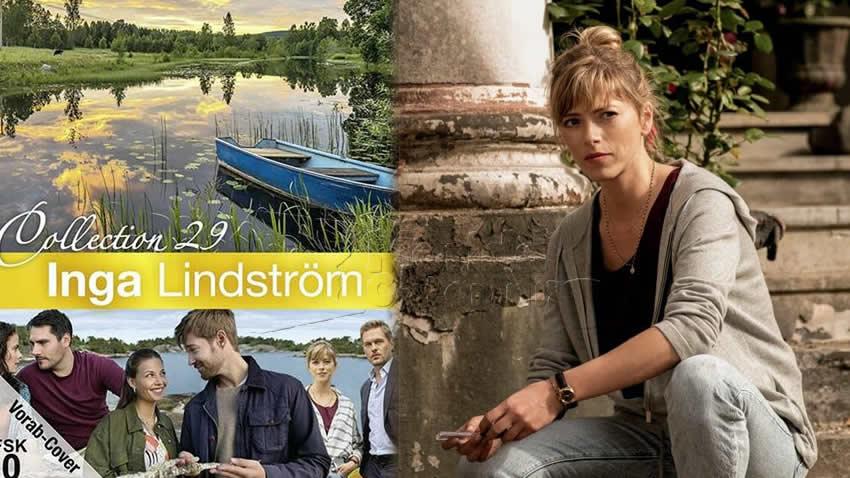 Inga Lindstrom L'amore è per sempre film Canale 5