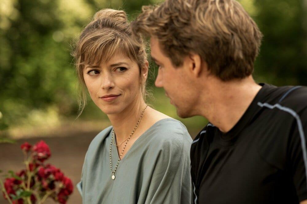 Inga Lindstrom L'amore è per sempre film dove è girato
