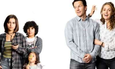 Instant family film Canale 5