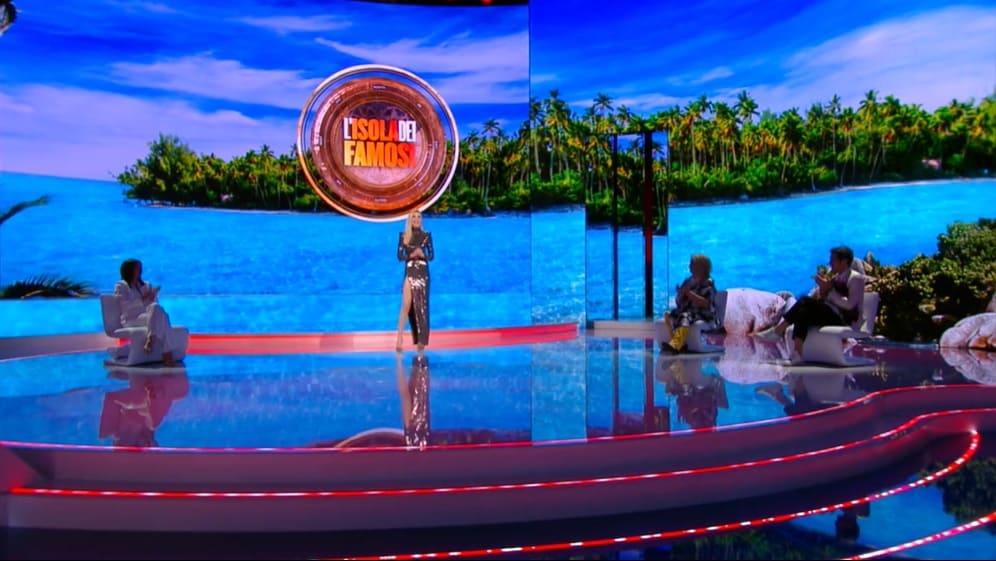 Isola dei Famosi 2021 anticipazioni 7 giugno Canale 5