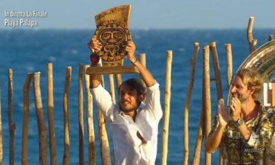 Isola dei Famosi 2021 diretta 7 giugno Canale 5
