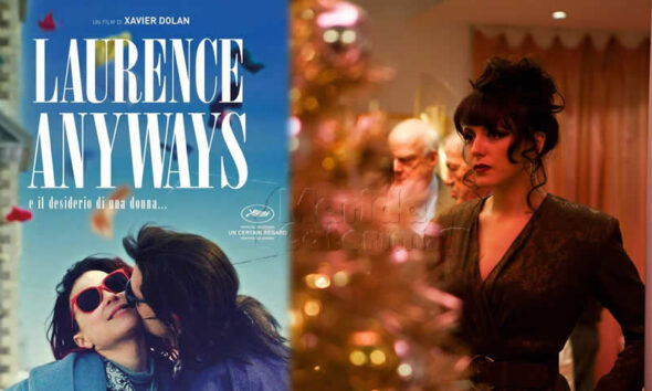 Laurence Anyways film Cielo