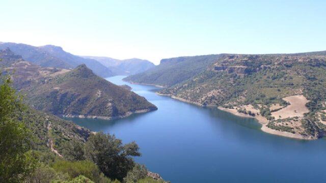 Linea Blu 26 giugno Rai 1 Flumendosa Sardegna