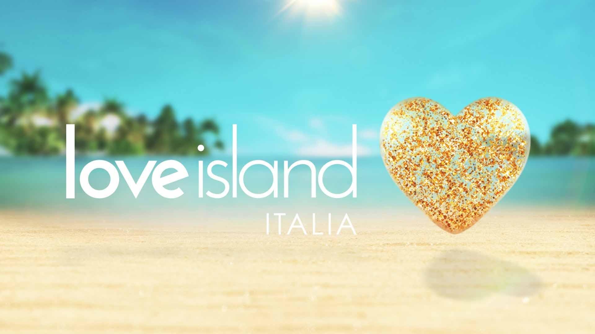 Love Island Italia discovery+