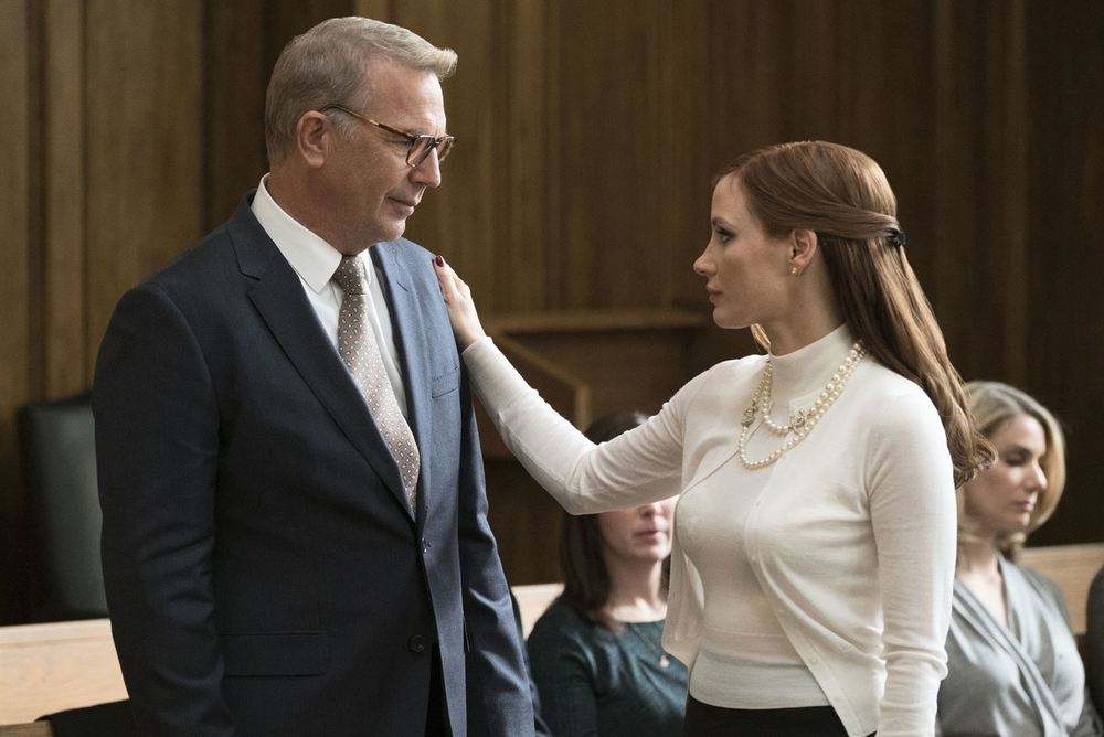 Molly's Game film finale