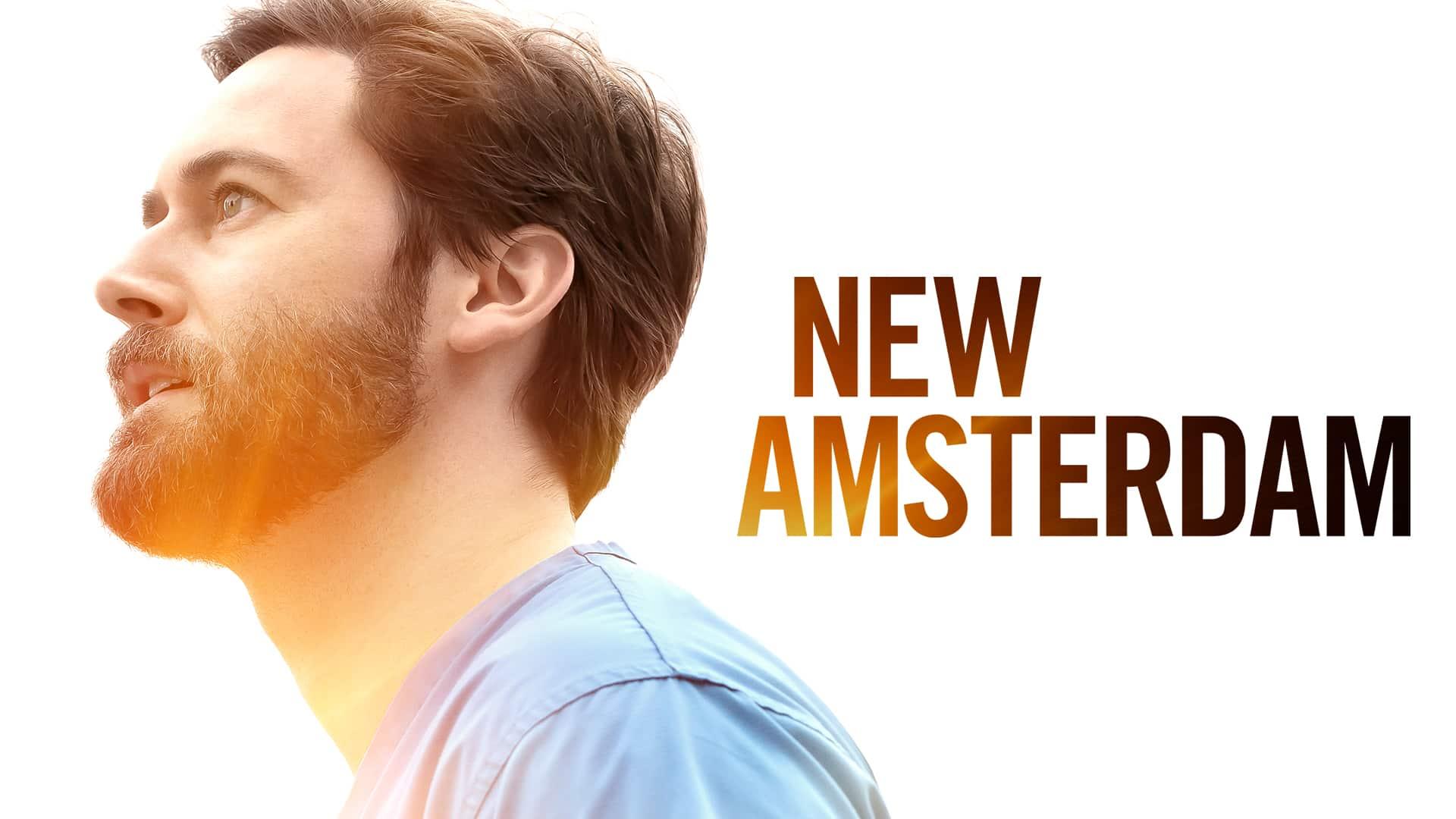 New Amsterdam 3 quarta puntata dove è girato