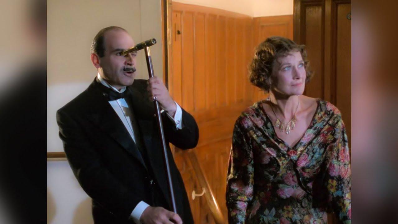 Poirot Crociera con il morto trama