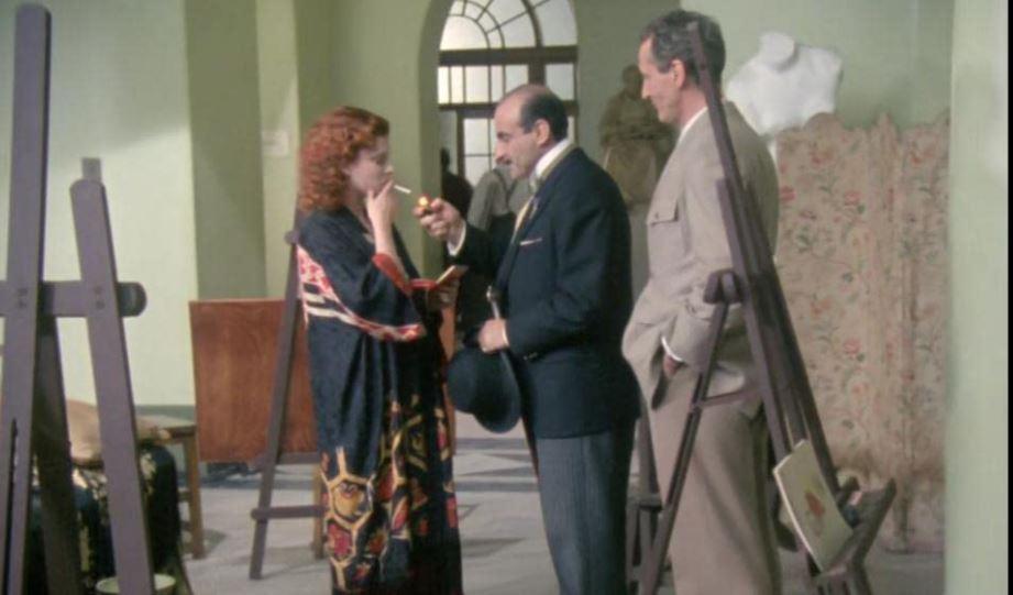 Poirot Legami di sangue finale