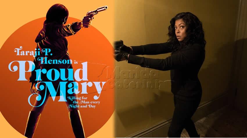 Proud Mary film Rai 4