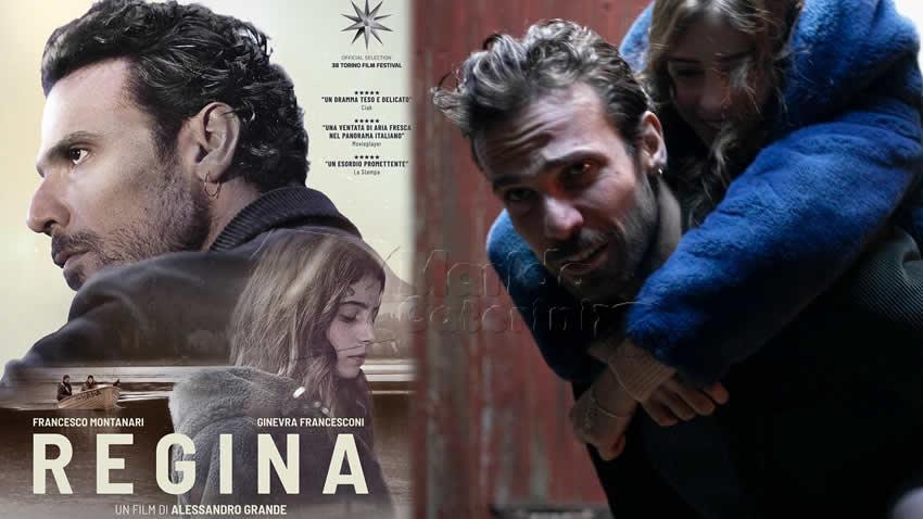 Regina film Sky Cinema Due
