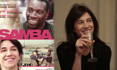 Samba film Rai 3
