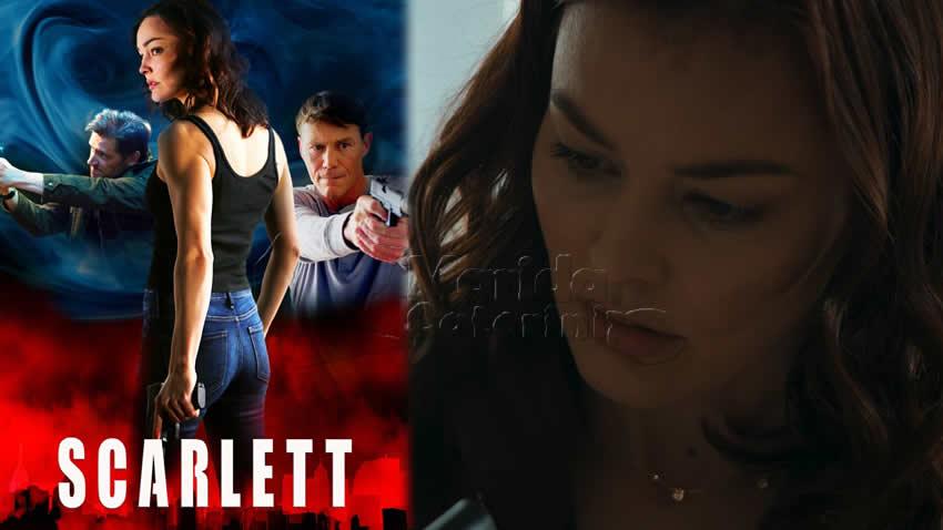 Scarlett film Tv8