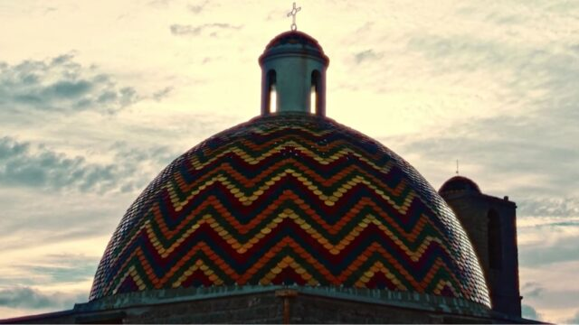 Spot Sardegna 2021 Chiesa san Paolo Olbia