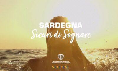 Spot Sardegna 2021 Sicuri di sognare
