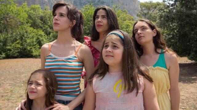 Stasera in tv domenica 13 giugno 2021 le sorelle macaluso