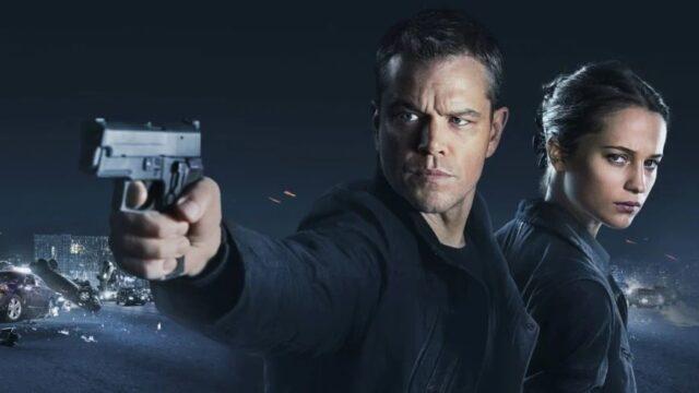 Stasera in tv giovedì 3 giugno 2021 Jason Bourne