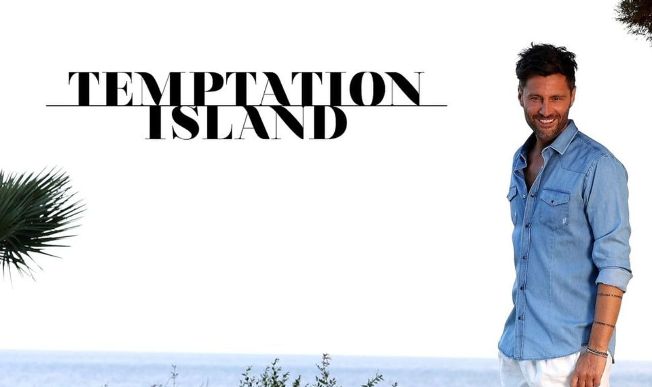 Temptation Island 2021 Canale 5