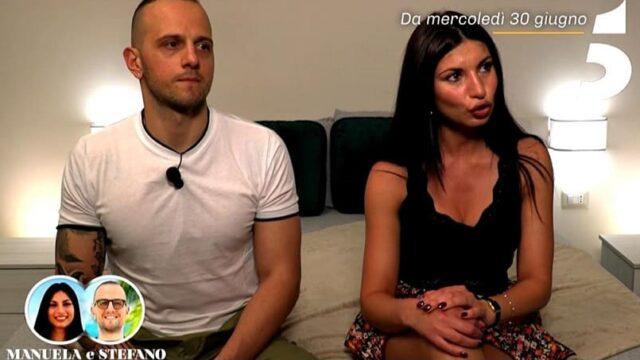 Temptation Manuela e Stefano