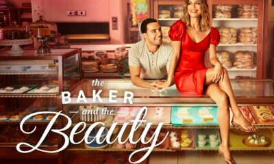 The Baker & The Beauty serie tv Canale 5